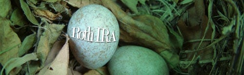 Roth IRA The Best Account?