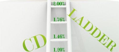 CD ladder