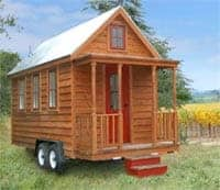Live In A Tiny House