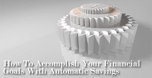 automatic savings