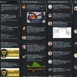 twitter tweetdeck screenshot