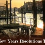 3 Reasons To Set New Years Resolutions Today