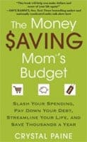 Money Saving Mom Budget Book
