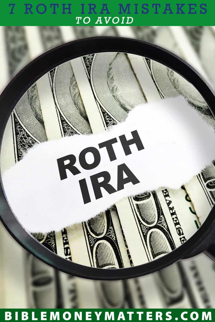 Investing in a Roth IRA isn't rocket science, but investors tend to encounter the same potential pitfalls over and over. Here are some mistakes to avoid.