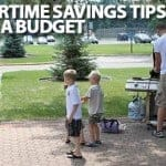 Summertime Savings Tips: BBQ On A Budget