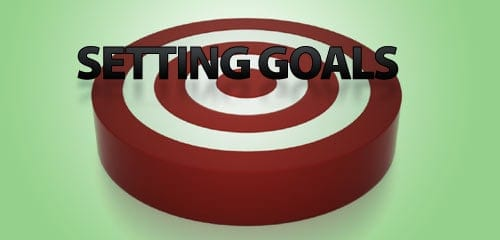 reasons for setting goals