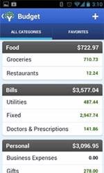 ynab mobile app budget