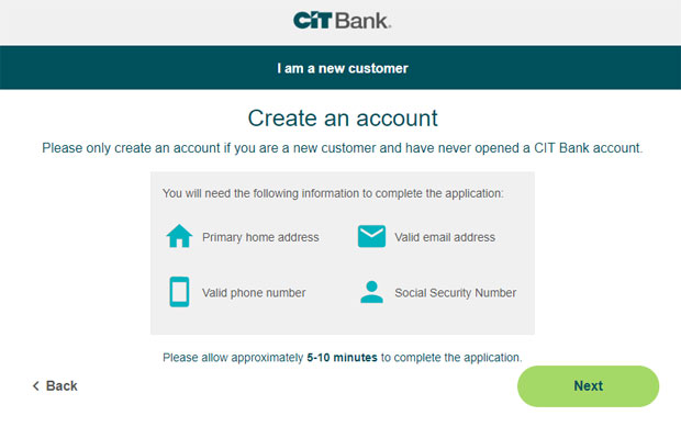CIT Bank Savings Review