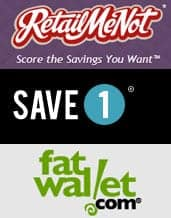 coupon code sites