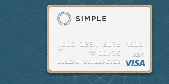 simple bank review
