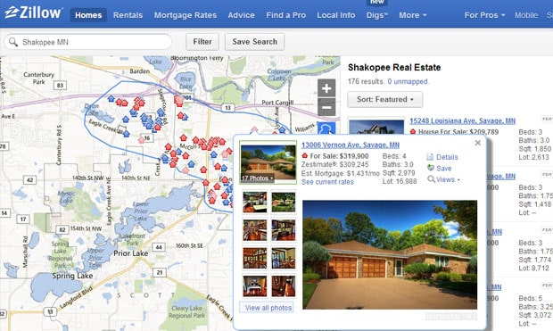 How To Use Zillow When Buying Or Selling A Home