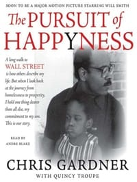 Lessons From Pursuit of Happyness