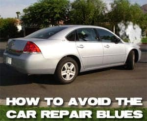 emergency funds can help you avoid the car repair blues
