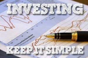 investing keep it simple