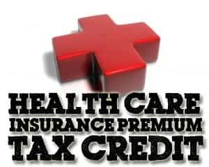 health insurance premium tax credit