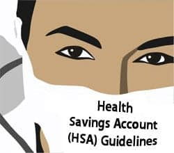 health savings account contribution limits