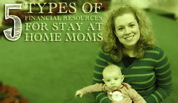 Financial Resources for Moms