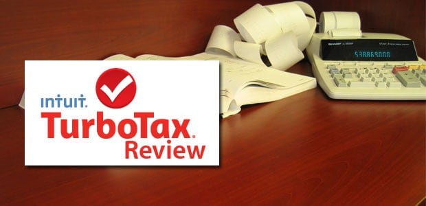 TurboTax Review