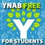You Need A Budget 4 (YNAB) Is Now Free For College Students