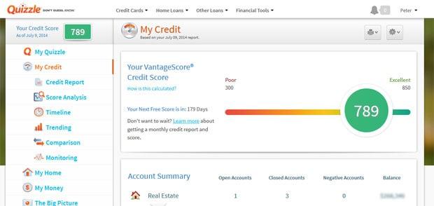 quizzle-credit-score