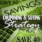 How To Make Coupons An Effective Part Of Your Overall Saving Strategy