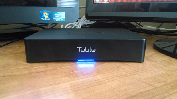 Tablo TV DVR