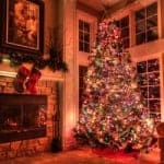 Merry Christmas: For To Us A Child Is Born, To Us A Son Is Given,