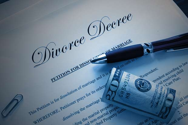 divorce-finances