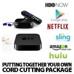 The Great Big Cord Cutting Manual For Cost Conscious Consumers