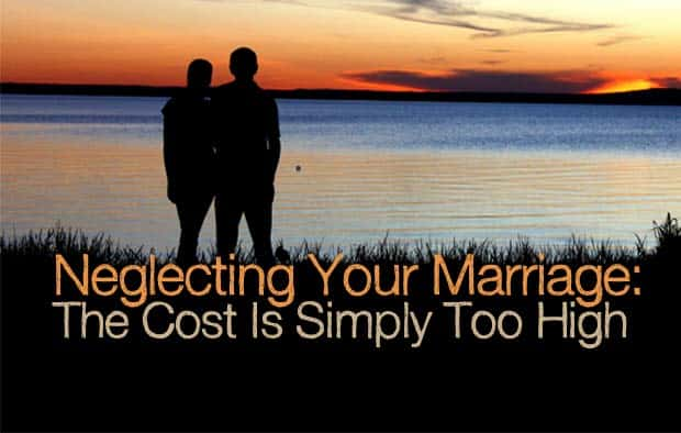 neglecting-your-marrige