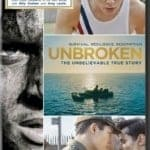 Sharing The Full Faith Story Of Louis Zamperini