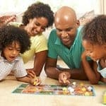 Fun, Frugal Activities For Family Night
