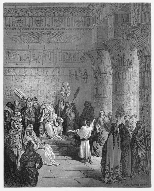 joseph-pharaoh-crisis