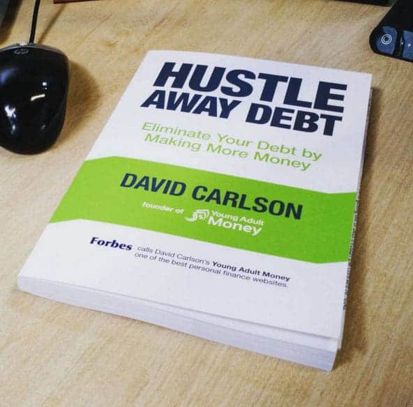 hustle-away-debt