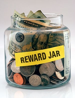 reward-jar