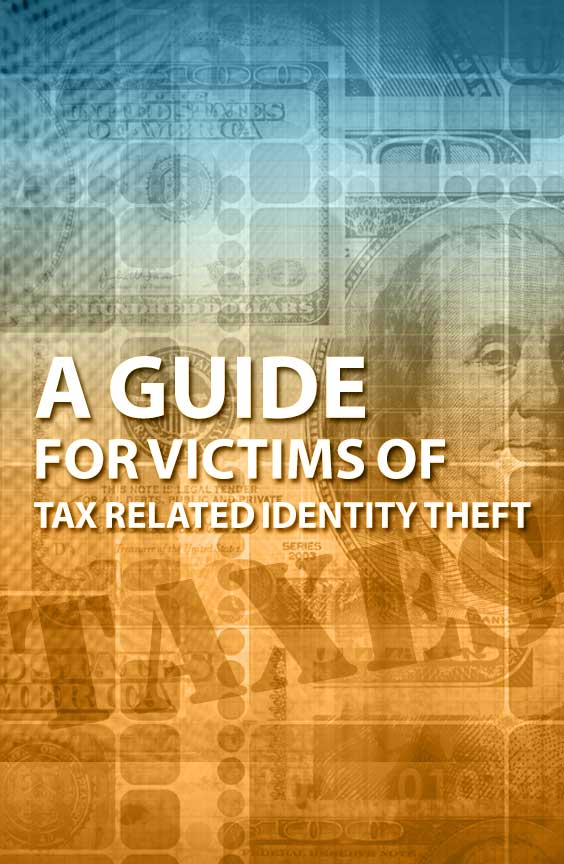 Being a victim of tax related identity theft can leave you scrambling to take the proper steps to set things right. Here's are the things you need to do.