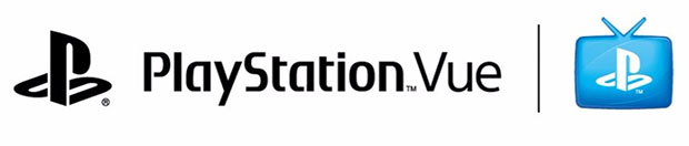 Playstation Vue Review - Logo