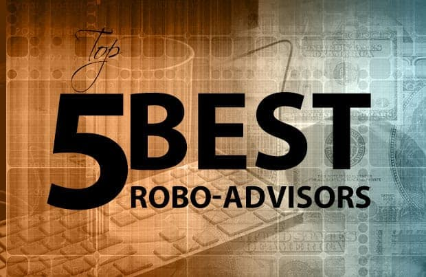 Top Best Robo Advisors