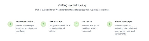 Wealthfront Introduces Free Automated Financial Planning Experience
