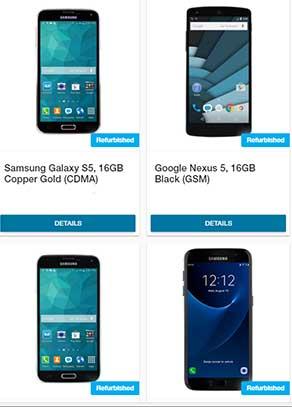 FreedomPop Phones