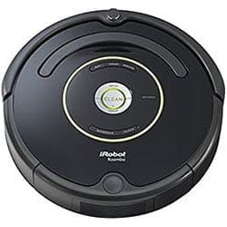airbnb irobot roomba for cleaning