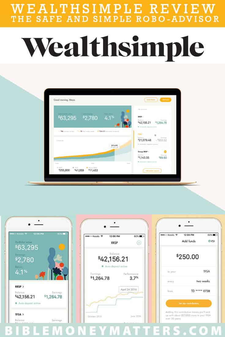 Wealthsimple Review: The Safe And Simple Robo-Advisor