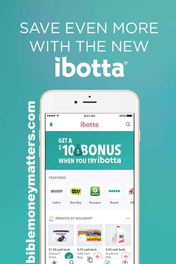 Ibotta app is a legitimate and easy way to save money. Here\'s how you can save as well.