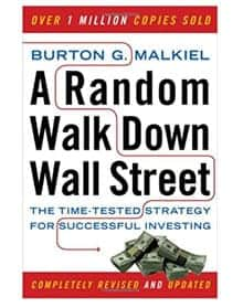 Personal Finance Books A Random Walk Down Wall Street
