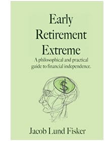 Personal Finance Books Early Retirement Extreme