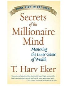 Personal Finance Books Secrets of the Millionaire Mind