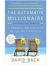 Personal Finance Books The Automatic Millionaire
