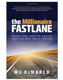 Personal Finance Books The Millionaire Fastlane