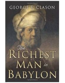 Personal Finance Books The Richest Man in Babylon
