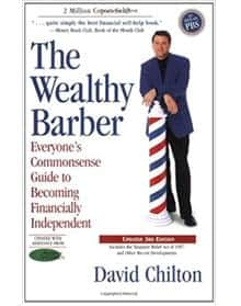 Personal Finance Books The Wealthy Barber